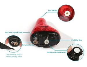 Image 3 - AcoSound 610IF 6 kanal kulak yardımı ses amplifikatörleri işitme amplifikatörü kulak bakımı