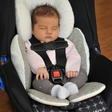 Baby stroller cushion car seat accessories pram thermal matt