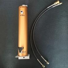 30Mpa High Pressure External font b Water b font Oil separator filtration for air compressor air