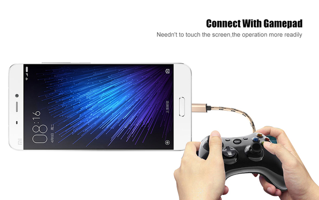 USB Type C Adapter Cable