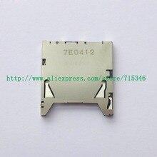 Nouvelle fente pour carte mémoire SD pour Nikon D5500 D5600 pièce de réparation dappareil photo numérique