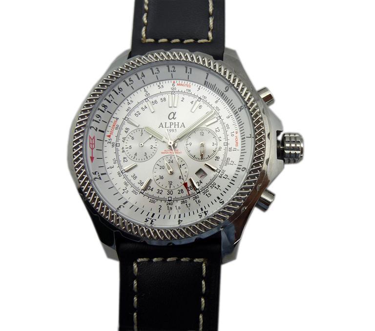 다기능 강철 homage 시계-에서스포츠 시계부터 시계 의  그룹 1