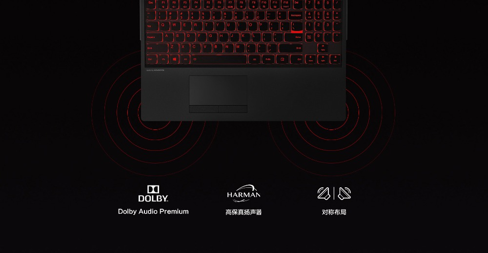 Lenovo Y7000 Gaming Laptop With 9th Gen Core i7-9750H