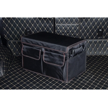 Eco-Friendly Super Strong Durable Collapsible Cargo Storage Box For Trunk