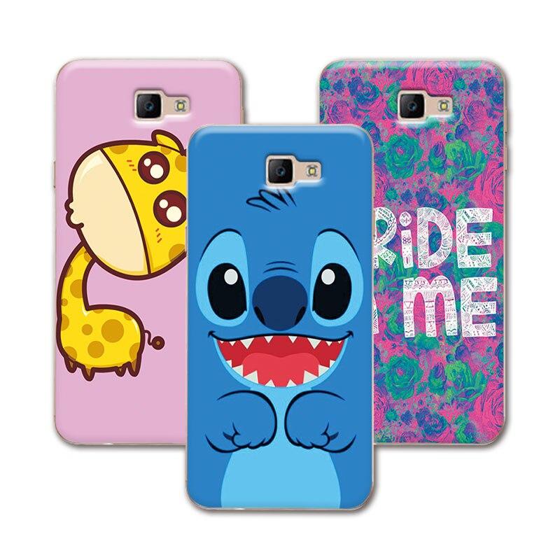 ᐅNew Fashion Phone Case Hard Plastic Cool Case for Samsung J5 Prime ...
