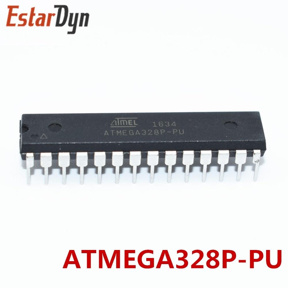 1PCS//5PCS ATMEGA8515-16PU 40PINS ATMEGA Microcontroller MCU ATMEL NEW