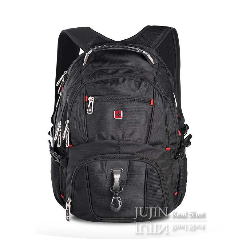 NEW 1680D Nylon Swissgear Backpacks Laptop backpack Waterproof ...