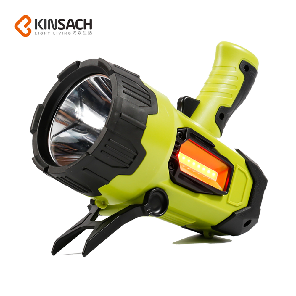 LED lampe de Camping multi-fonctionnelle tente d'urgence Barbecue en plein air Portable Camping lanternes KS-505