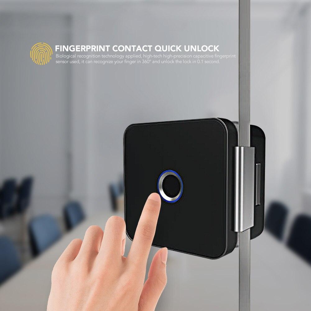 02 Smart Door Lock