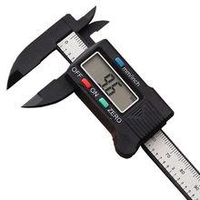 Новое поступление 100 мм/150 мм 6 дюймовый ЖК цифровой электронный