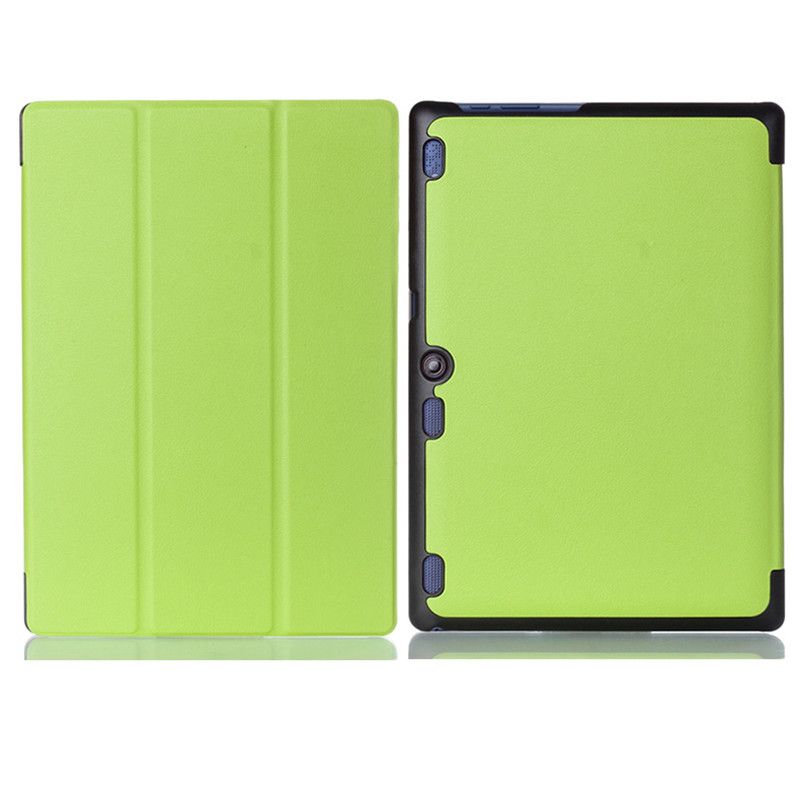 Lenovo Tab3 10 jaoks Business TB3-70F / M tahvelarvuti ümbris 10,1 - Tahvelarvutite tarvikud - Foto 2