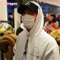 G Дракон Балахон G Dragon Bigbang big bang bang bangtan тан kpop к pop k-pop корейский стиль ulzzang harajuku хип-хоп женщины hipster