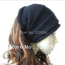 1 шт., мужские и женские теплые шапки на осень и зиму, корейская мода, вязаная шапка, много цветов