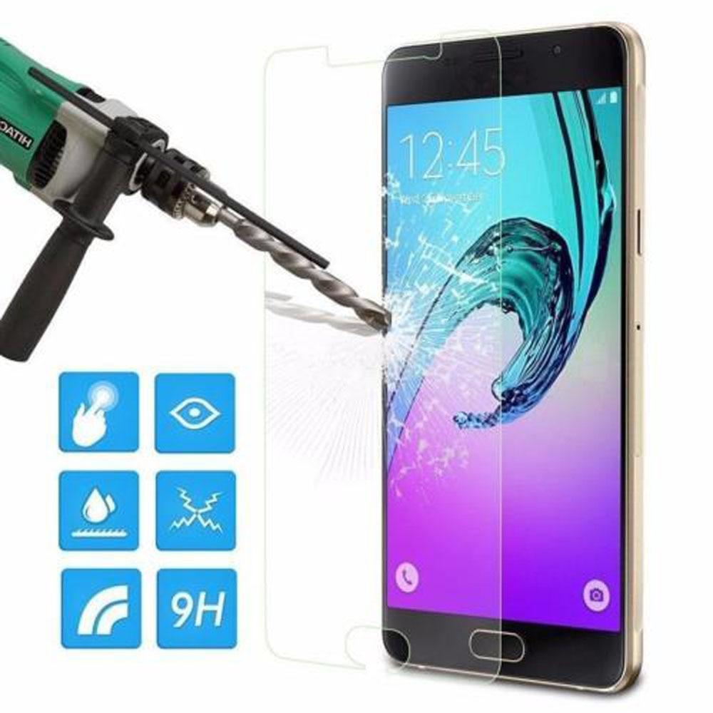 Προστατευτική μεμβράνη με - Ανταλλακτικά και αξεσουάρ κινητών τηλεφώνων - Φωτογραφία 2