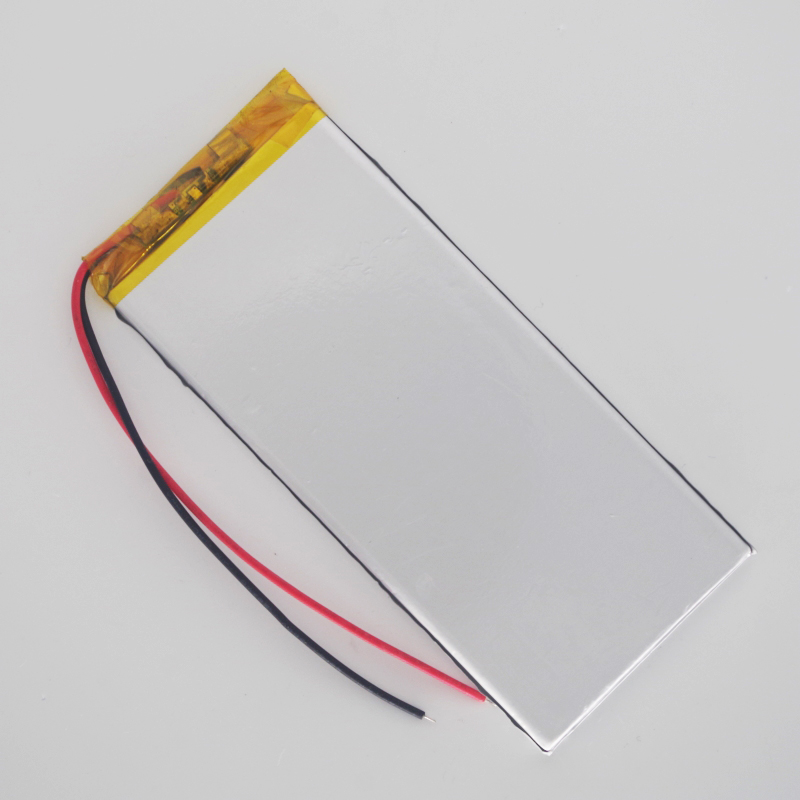 shenzhen technology 4246106 2500MAH <font><b>3</b></font>.7v lithium polymer battery <font><b>3</b></font> <font><b>7</b></font> <font><b>V</b></font> volt li po ion lipo rechargeable batteries for tablet PC image