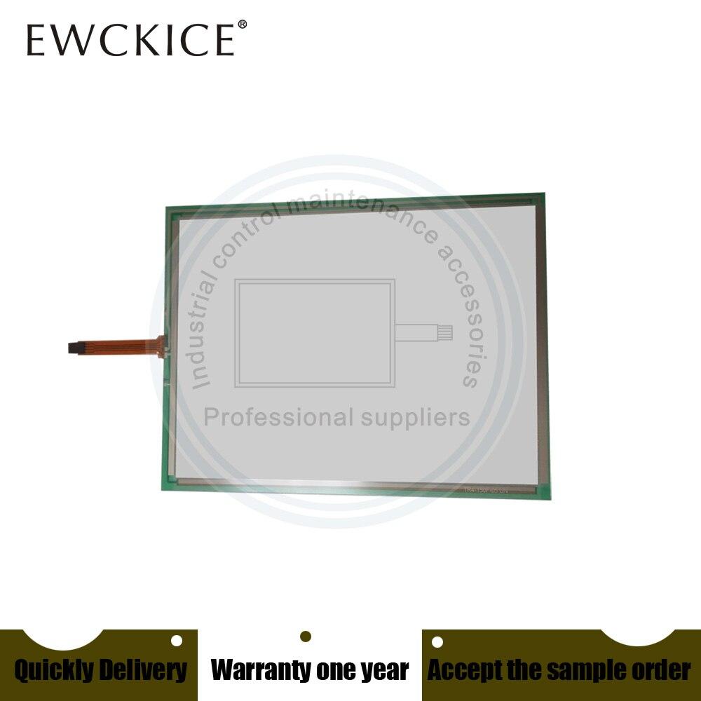 NEW TR4-150F-05 DG HMI PLC Touch Screen Panel Membrane Touchscreen Industrial Control Maintenance Accessories