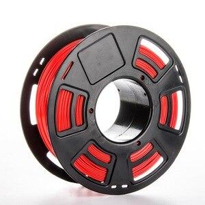 Image 2 - 2 Cuộn/Gói ABS Đầy Màu Sắc Dây Tóc/Ống Cuộn Dây Reprap 3D Máy In 3 Mm 1Kg 1 Cuộn