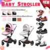 2 in 1/3 in 1 Baby stroller With Car Seat High Landscope Folding Baby Carriage For Child From 0-3 Years Prams For Newborns