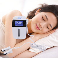 CES Tens Device Insomnia Sleep ATANG Therapy Anti Sleep Electrotherapy Alpha for Anxiety and Depression Cure Migraine Neurosism