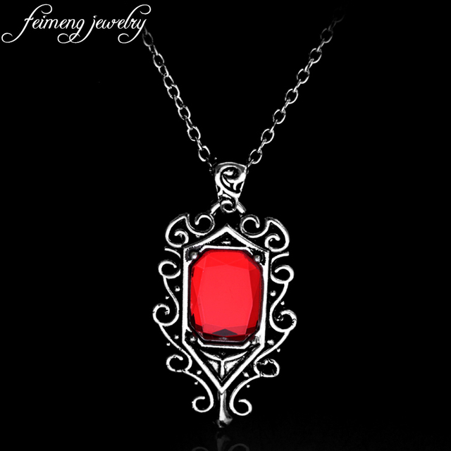 Feimeng Jewelry The Mortal Instruments City Of Bones Necklace