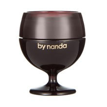 New arrival bynanda brand Hight-end lips Makeup Red wine glass style jelly Lip Tint Lip Gloss Waterproof Moisturizing Lipstick
