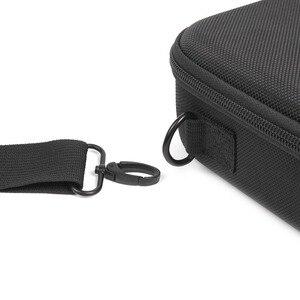Image 5 - กันน้ำ EVA Hard Carry กระเป๋ากล่องสำหรับ DJI Tello RC FPV Drone แบตเตอรี่สำหรับ GameSir T1d รีโมทคอนโทรลอุปกรณ์เสริม