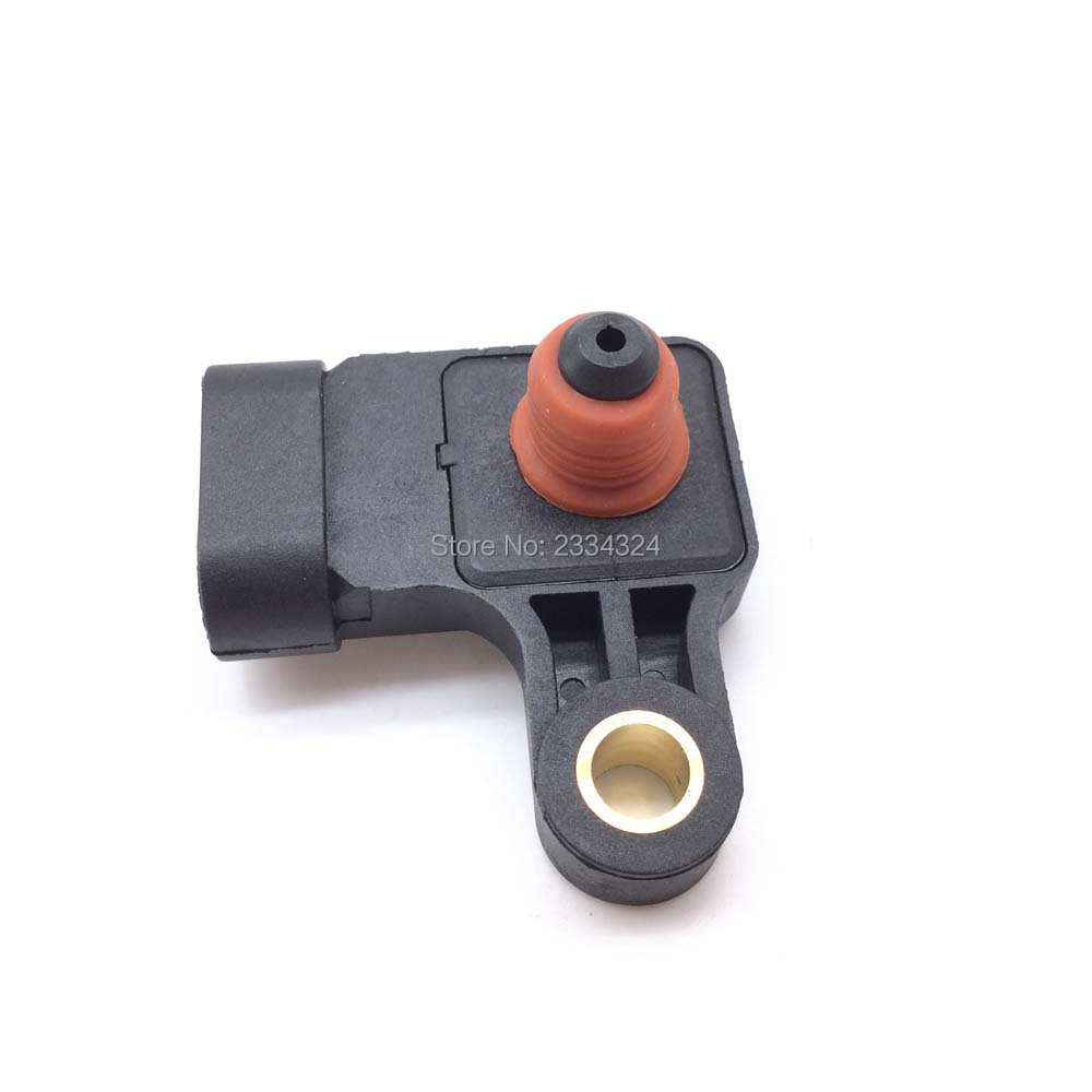 New Manifold Absolute Pressure Sensor Map for Chevrolet Aveo 96378860
