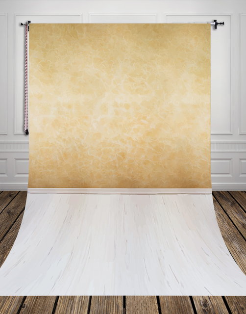 Huayi brown solid wall art fabric cloth photography background ...