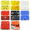 For Nintendo NEW 3DS XL 2016 Limited Edition Protector Housing Shell for New 3DS LL Pokemon Pikachu Hard Case Protective Cover