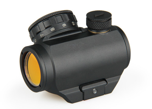 Tactical Dot Sight 1x20mm HD Reflex Sight Scope 3 MOA Compact Red Dot Scope Kxs02002