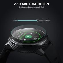 35-46 мм Диаметр протектор экрана полное покрытие защитная пленка часы дисплей протектор для Xiaomi samsung gear Спорт Смарт часы