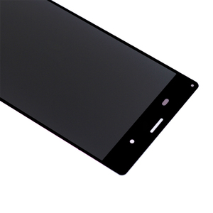 Image 4 - Für Sony Xperia Z3 LCD Display Touchscreen Digitizer Montage Für Sony Xperia Z3 lcd L55T D6603 D6653 Display Bildschirm LCD + Werkzeuge