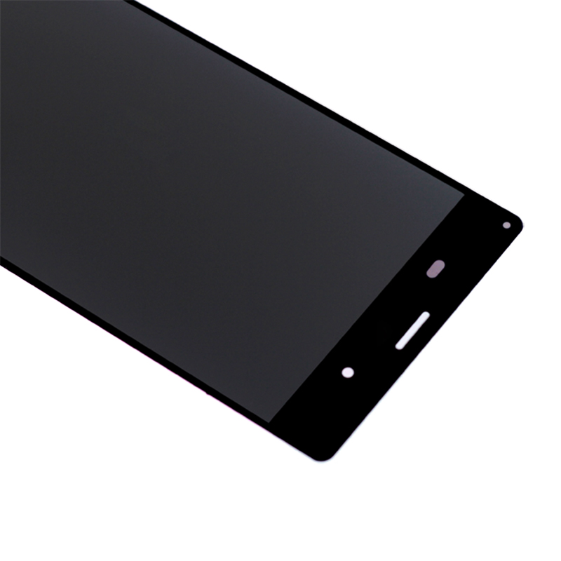 Image 4 - For Sony Xperia Z3 LCD Display Touch Screen Digitizer Assembly For Sony Xperia Z3 lcd L55T D6603 D6653 Display Screen LCD+Tools-in Mobile Phone LCD Screens from Cellphones & Telecommunications