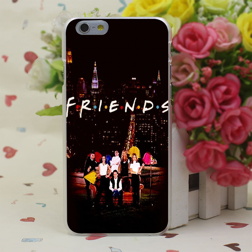 size 40 255e5 44a29 Lavaza Friends TV Show Series Sitcom Phone Hard Phone Case for iPhone 6 6s  7 8 Plus 4 4S 5 5S SE for iPhone XS Max XR Cases