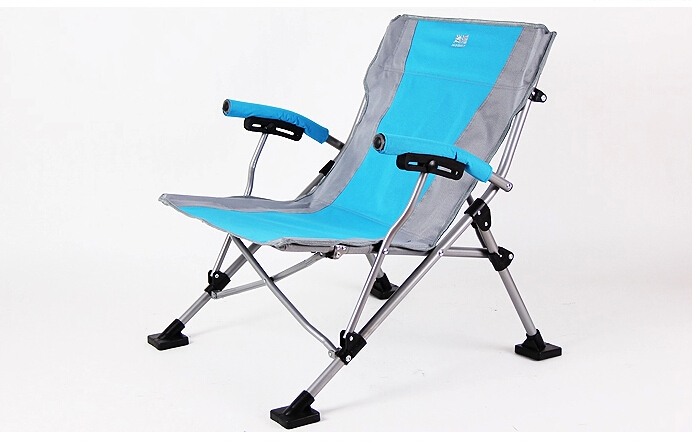 high end folding chairs ikea black furniture outdoor leisure patio director chair fishing camping balcony loungers in beach from on