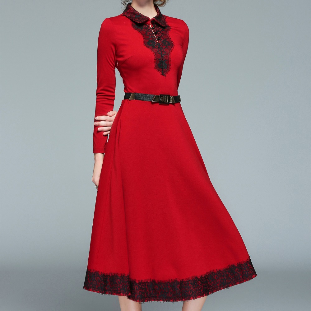 Comfortable Party Red Dress Images - Wedding Ideas - memiocall.com