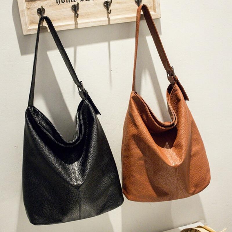 large soft leather hobo handbags