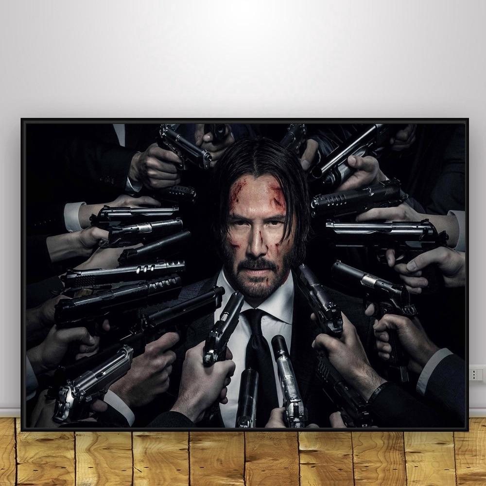 Nico 1988 Movie Art Silk Canvas Poster Print 12x18 24x36 inch