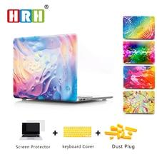 Cute Marmot Design Laptop Body Shell Protective Hard Case for Apple Macbook Air 11 13 / Pro 15 /Pro Retina 12