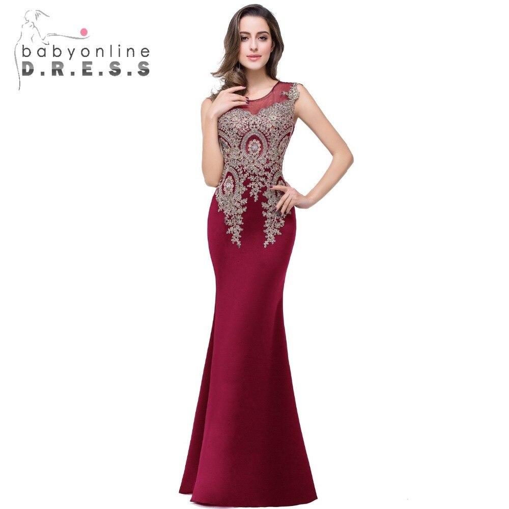 Wholesale Evening Dresses Usa Promotion-Shop for Promotional ...