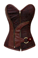 bustiers corsets