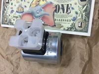 R900021388 SOLENOID COIL GZ45 4 12V NEW REXROTH SOLENOID COIL