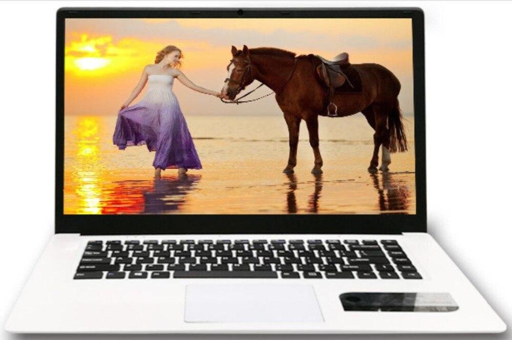 6 ГБ оперативной памяти + 480 ГБ SSD Notebook ноутбука 15,6 дюйма LED 16:9 HD 1920x1080 P Intel N3450 quad Core HD Graphics Windows10