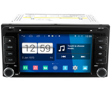 Winca S160 Android 4.4 System Car DVD GPS Headunit Sat Nav for Toyota Land Cruiser 70 / 100 with Wifi / 3G Host Radio Stereo
