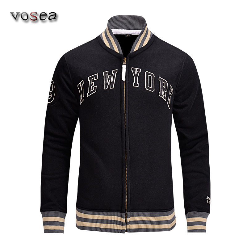 Popular New York Baseball Jacket-Buy Cheap New York Baseball ...