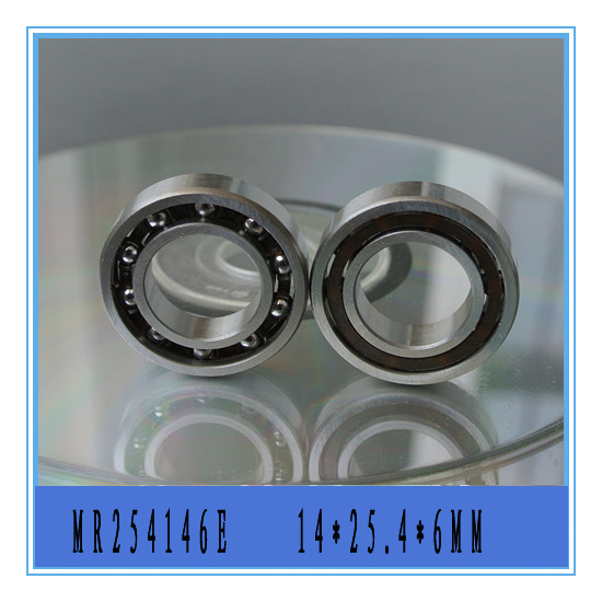 5 Pcs lot 14X25 4X6 MR254146E for micro nitro engines