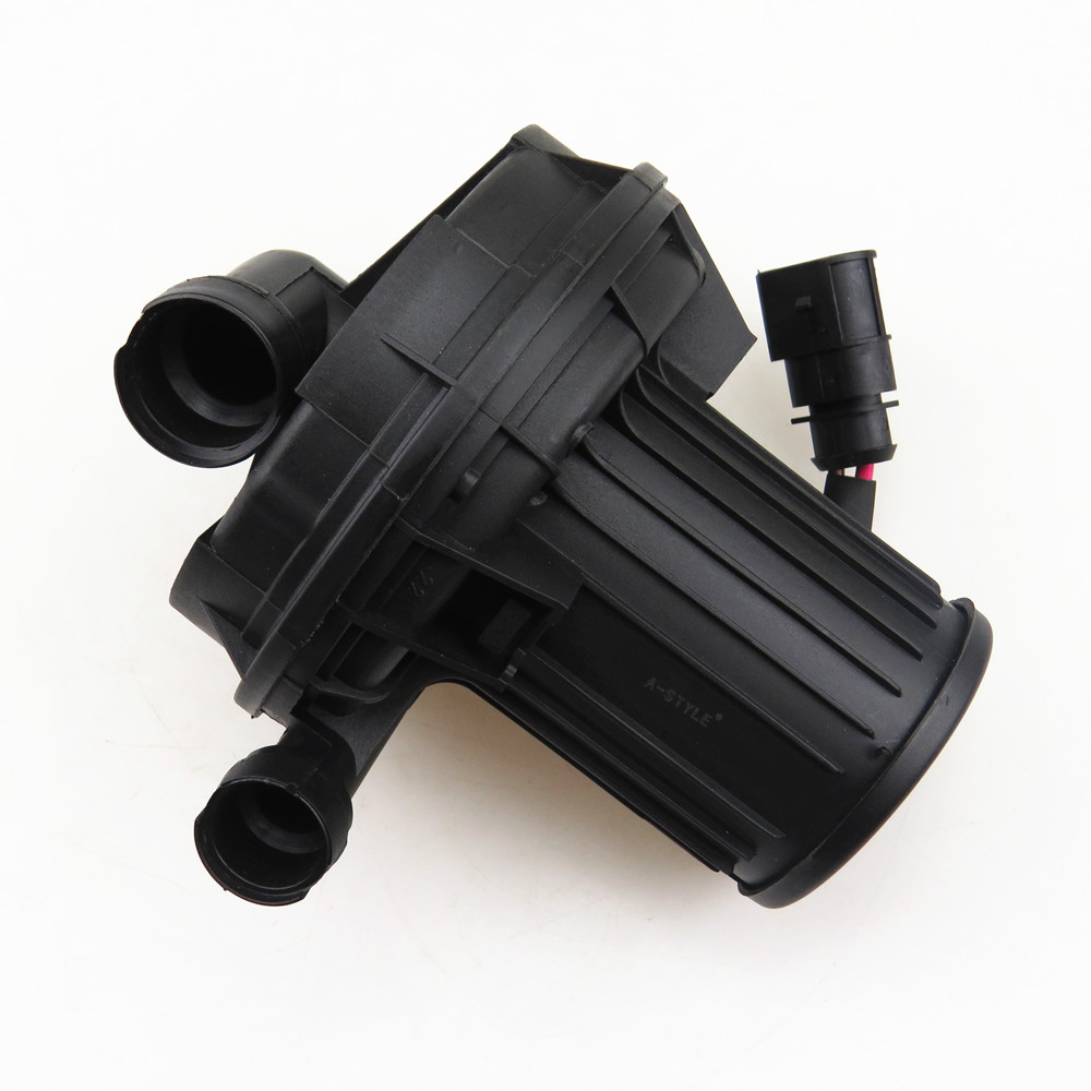A STYLE Auto Parts Secondary Auxiliary Smog Air Pump For VW Passat B5 Jetta Golf 5