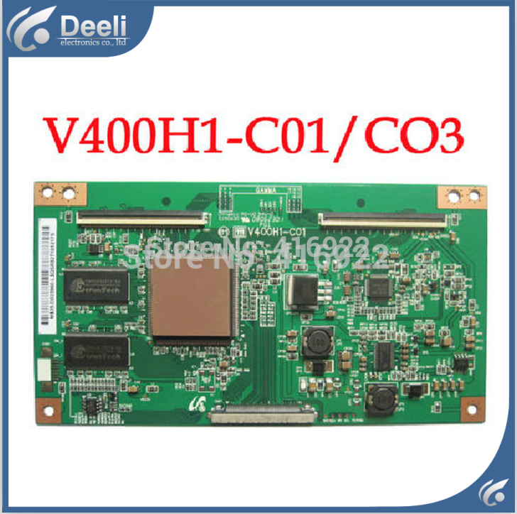 100% New original for V400H1-C03 V400H1-C01 V400H1-C04 V400H1-L03 Logic board on sale 100% new original for auo t315xw02 v9 t260xw02 va 06a53 1c logic board on sale