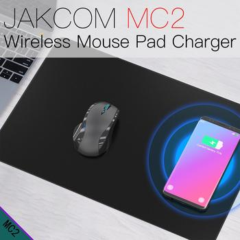 JAKCOM MC2 Wireless Mouse Pad Charger Hot sale in Accessories as portable game console spawn spyro