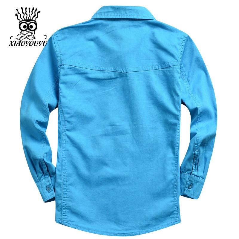 Блузка для девочек XIAOYOUYU 120/160